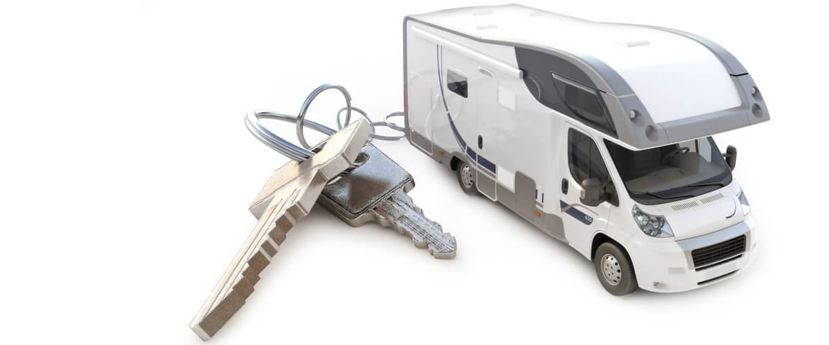 The Best Options for Your Caravan Finance