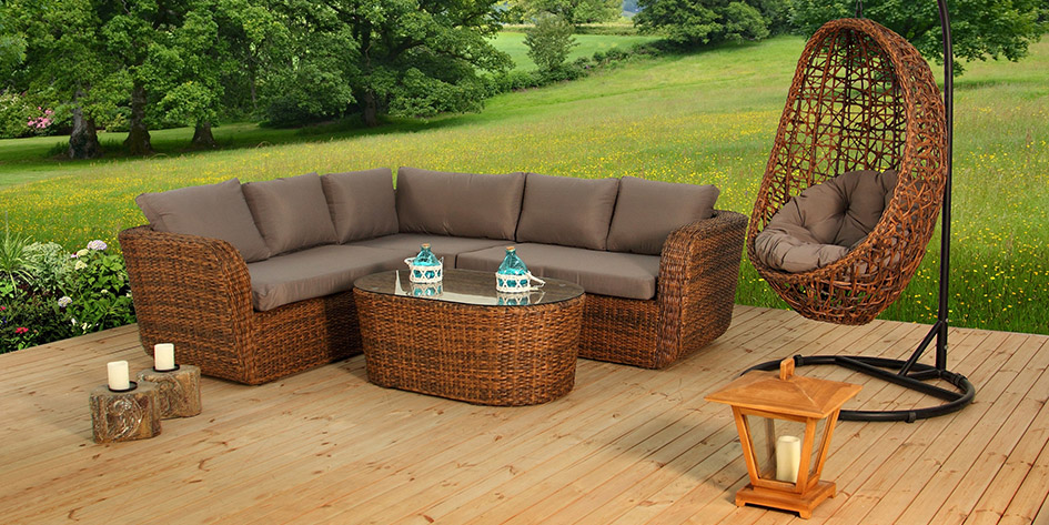 Garden Furniture- Strategies For Selecting The Best Outside Furniture