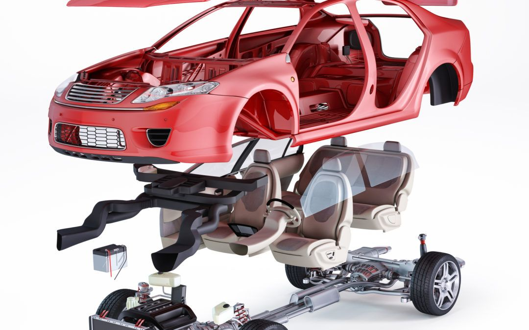 The most effective method to Find Inexpensive Auto Body Parts