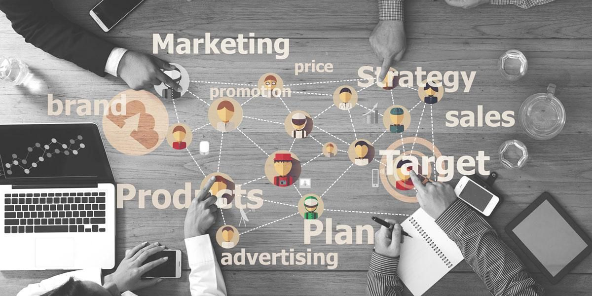 Marketing and Advertising Success – 8 Key Ingredients