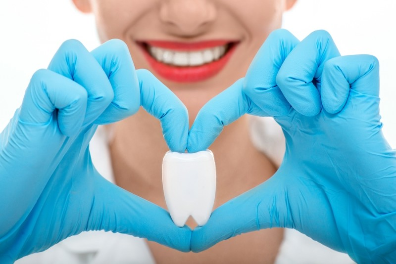 Oral Health and Overall Health Are Related