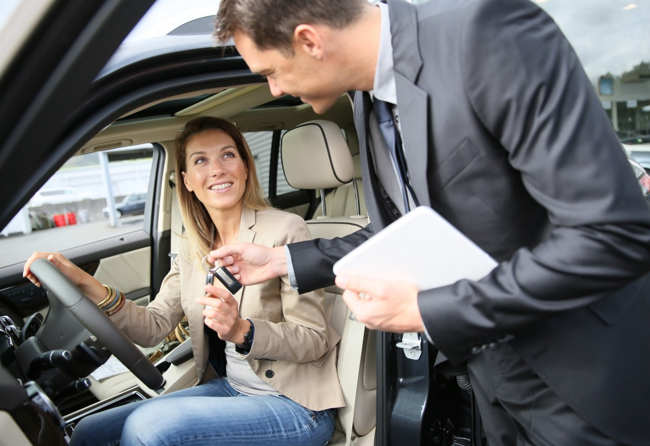Essential Things To Consider While Choosing an Auto Dealer Leads Provider