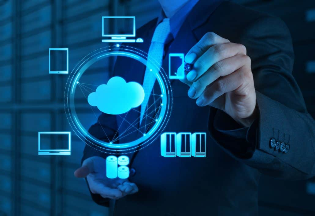 For what reason Should Your Business Benefit From Cloud Computing?