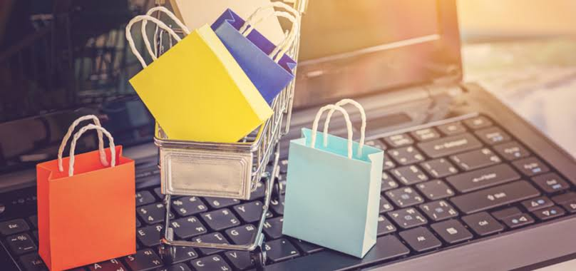 Shopping Online for Discounts and Coupons