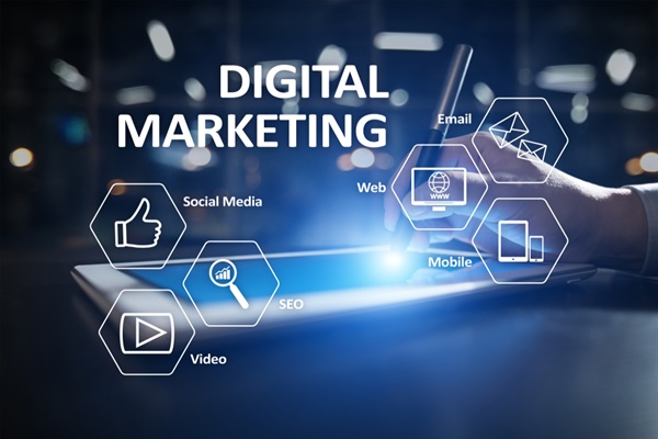 Three Tips to Help you Optimise your Digital Marketing Plans