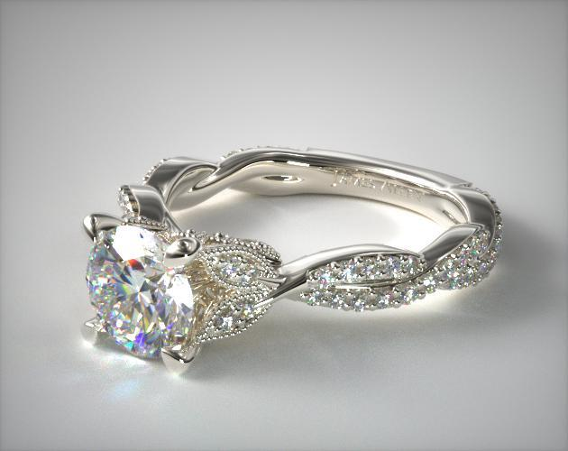 How To Find The Most Ideal Engagement Rings?