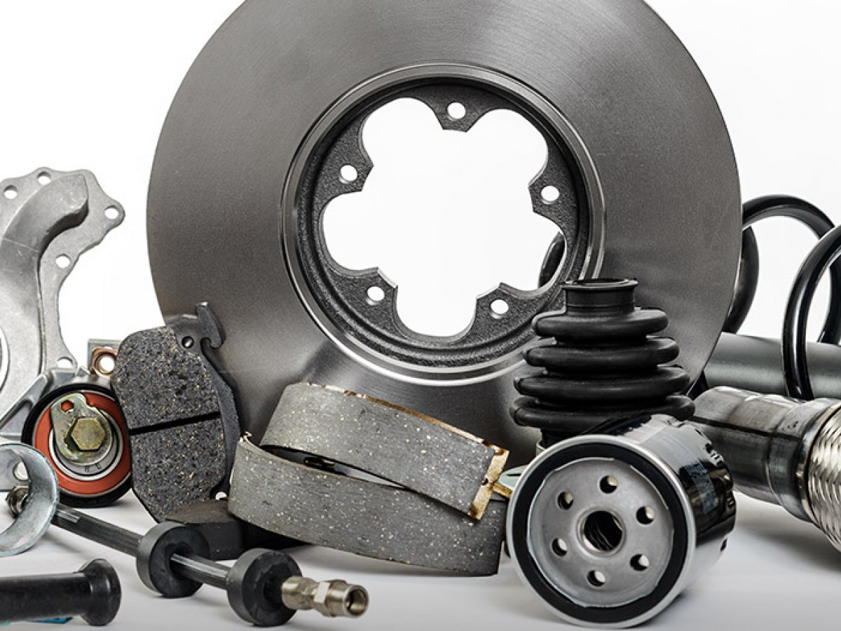 Purchasing Replacement Car Parts Online