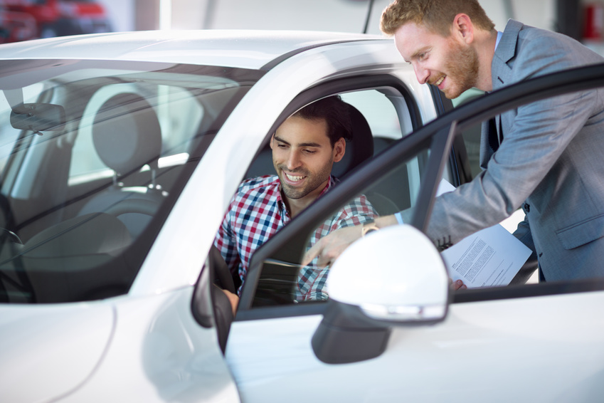 Things to Be Considered While Buying Used Cars