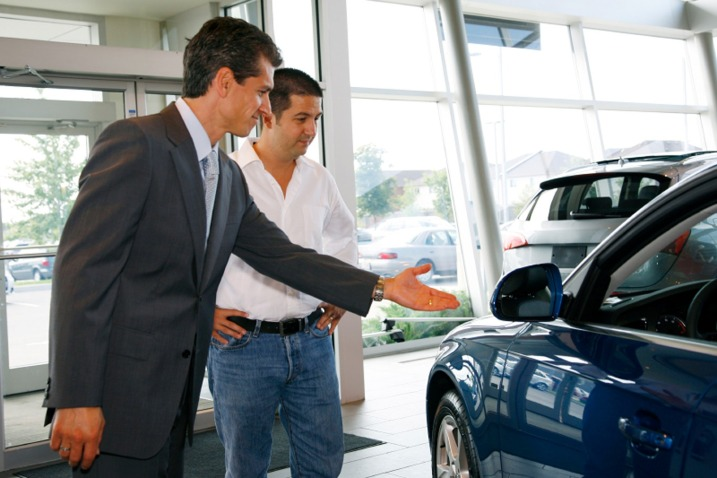4 Points To Remember When Buying a Used Car