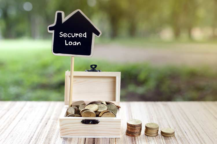 Loans to Secure Your Future – Secured Loans