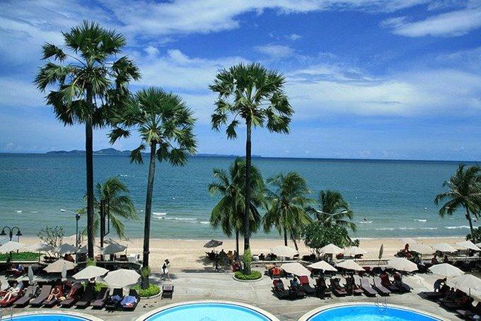 Pattaya – The Hottest Travel Destination