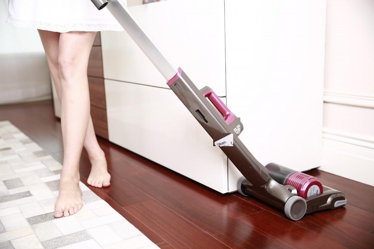 Advantages of hiring a maid
