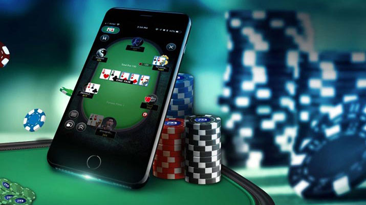 Basic things about the online poker game