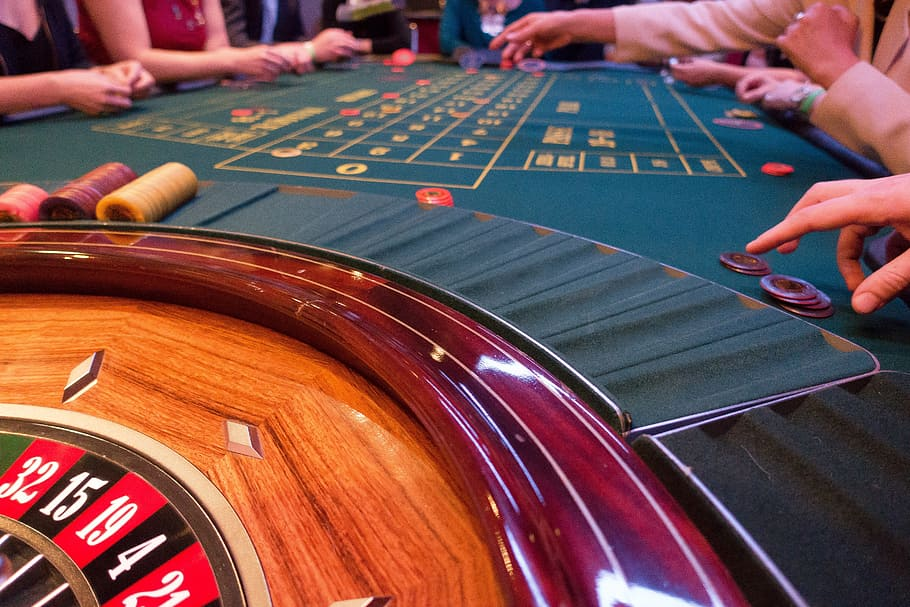 What are the Most Valuable Benefits of Playing casino Games?