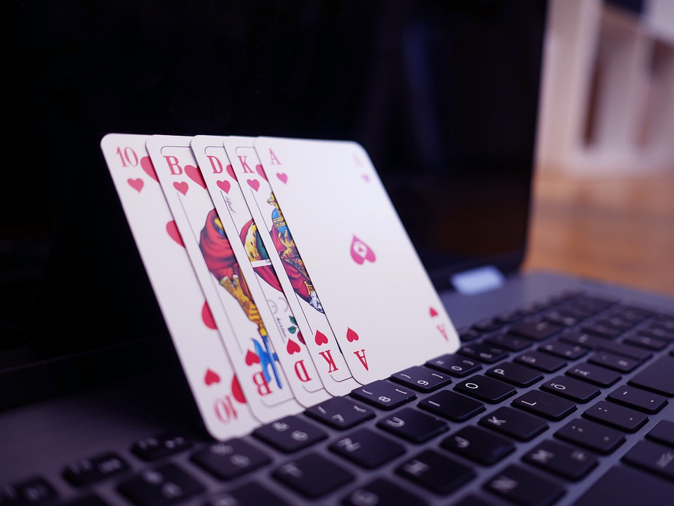 Online Gambling: The Best Things Online Casinos Have to Offer