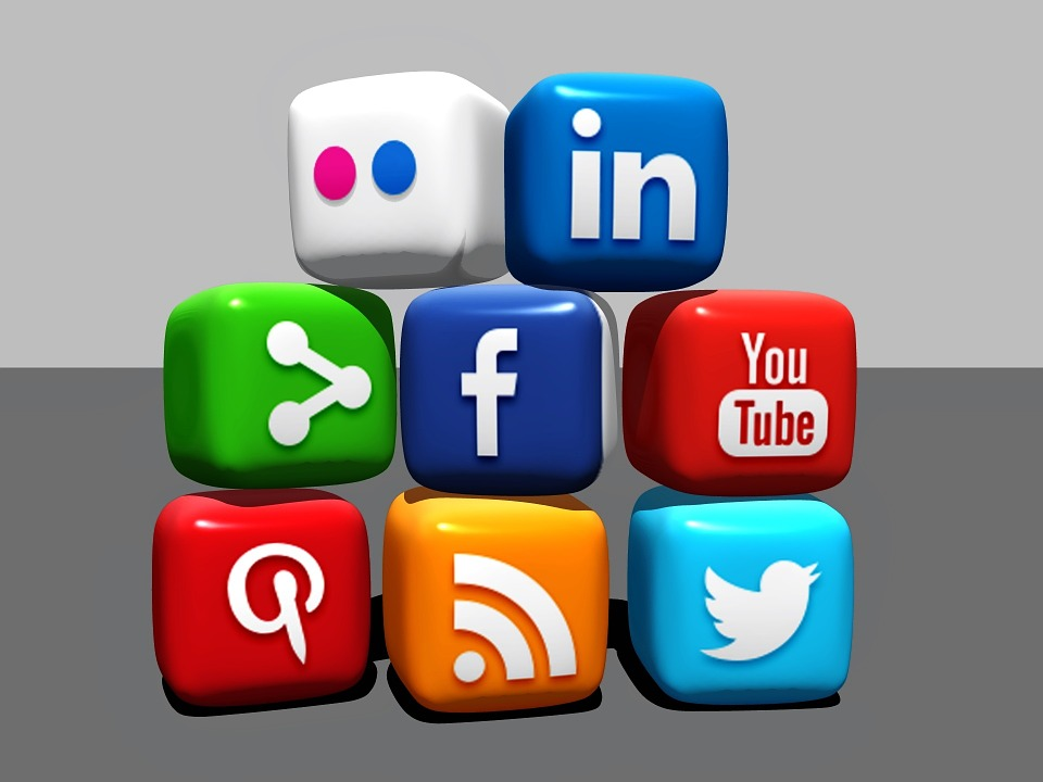 Using Social Media To Boost Your Online Business