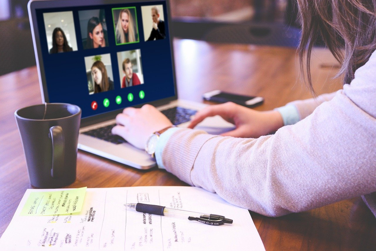 Virtual team building games to check out
