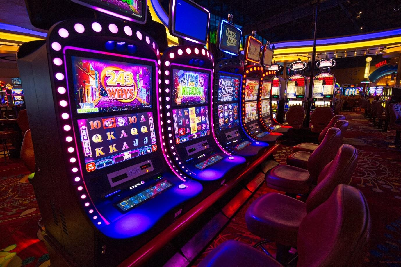 Online slots and the significant reasons to play them as a beginner