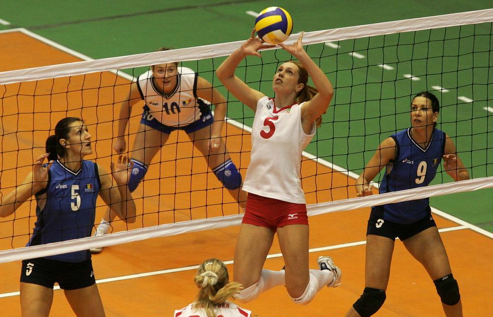 Voleibol y sus principales campeonatos